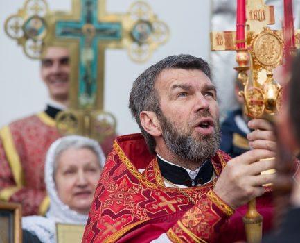 Радость Христова Воскресенья